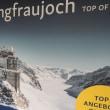 スイス旅行5日目  モンブラン観光① エギーユ・ドゥ・ミディ展望台3842m 写真  №35「306」