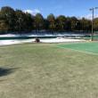 扇子田テニスコートOKです