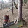 12/1-2 【京都】雲取山(911m)・峰床山(970m)・鎌倉山(950・5m)