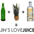 JIN\'S LOVEJUICE