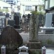 松尾芭蕉翁の墓