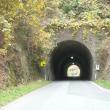 【湯本⇔江名線(県道48号線)】  鹿島と湯本を繋ぐ三沢トンネル! いわき市鹿島町を歩こう、から