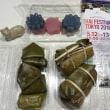 タイのお菓子を食す