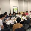 9月5日JIA神奈川役員会の様子(2017/9/7)