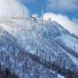 12月14日  手稲山の霧氷