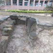 同志社大学キャンパス遺跡ツアーの下見~もう何回目だろうか~
