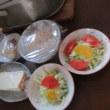 手弁当&作り置き