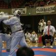 日本硬式空手道国際選手権平塚大会