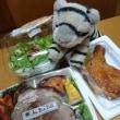 本日の 夕飯は 『オーボンデリ』!