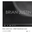 Brian Justin Crum