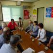 5つの選挙区全部で野党・市民連合の推す候補者に!