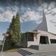 エストニア・タリン 2 メソジスト教会