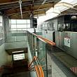08/22 多摩モノレール高幡不動駅09:11着→帰宅