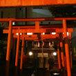 常磐稲荷神社を宴会のあと訪ねる(香川の神社61――アルコール編)