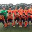高円宮杯 JFA U-15サッカーリーグ2018熊本1部 vsFCKMARRYGOLD