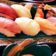 お寿司ランチ