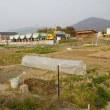 2017秋冬 家庭菜園 ジャガイモの植え付け