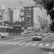 約30年前に一度、遭遇しておりました(苦笑) 広島電鉄3100形 #2