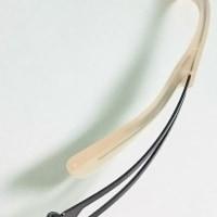 鼻にメガネの跡がつかないサングラス。 Choco See(チョコシー)サングラス