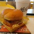 マクドナルドのチキンタルタセット(朝マック)