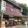 11/4 奈良 柿の葉寿司 松屋