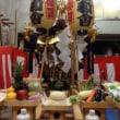 東京荏原 両社祭りに参加