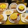 星乃珈琲で晩ご飯!