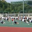 年長組☆運動会の練習