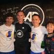『Adidas Runners in Bucharest』 発足