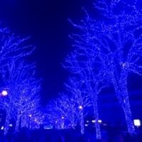 代官山→渋谷
