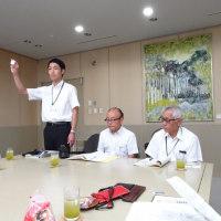厚生委員会視察2日目。高崎市長のリーダーシップによる福祉関連事業のスピード感に驚く!