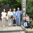 円覚寺での覚悟(2017年7月23日)
