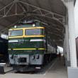 Electric Locomotive#285