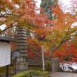 東近江探訪 隠れ紅葉の名所「瓦屋禅寺」(11/16)