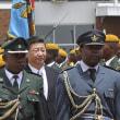 中国の「虎の尾」を踏んだ、ムガベ大統領の哀れな末路