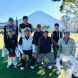 平成会ゴルフ大会の開催