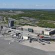 水産物販売工業者らが空港の拡張を要請