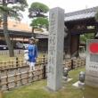 日本最古の大学「足利学校」へ・・