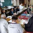 松尾神社奉賛会総会開催される