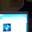 まだまだ寒さは続きますが、春の訪れは黒猫ノワールの「ニャ~」とともに…