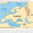 ロシア アジア? ヨーロッパ?