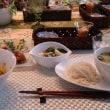 スーパー主婦のお料理教室(春)