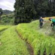 棚田ボランティア【下水上げ、草刈り】