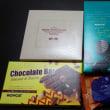 ロイズ☆生チョコレート☆栗&おチビ♪