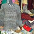 幸せになる為、来年こそ、カスパリー編みの応用を始めましょう。