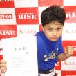 2016.10.9 RISE/カミナリモン アマチュアキックボクシング大会 結果報告