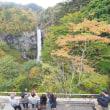華厳の滝 ~10月10日撮影~