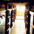 古き良き山小屋-長野県上松町:頂上木曾小屋