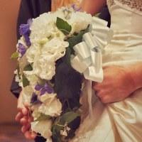 ご結婚おめでとうございます☆