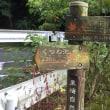 🚶…靖國寺…白川隧道…白川(-自然道-)くつわ池…